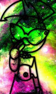 Cosmo Jenny wallpaper by MiMiGeMini - f9 - Free on ZEDGE™