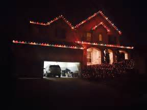 christmas light hanging service professional christmas decorators