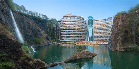 Luxury Hotels in Songjiang | InterContinental Shanghai ...