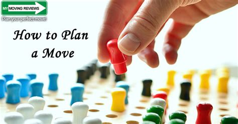 How To Plan Relocation by Moving Checklists Checkist Guides And Free