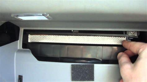 cabin air filter replacement 2010 hyundai elantra gls cabin air filter replacement