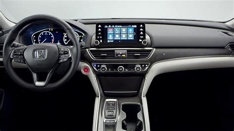 honda accord interior youtube