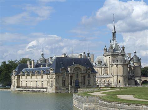 Of Chantilly by Ch 226 Teau De Chantilly Wikip 233 Dia
