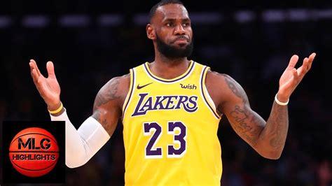 Los Angeles Lakers vs San Antonio Spurs Full Game ...