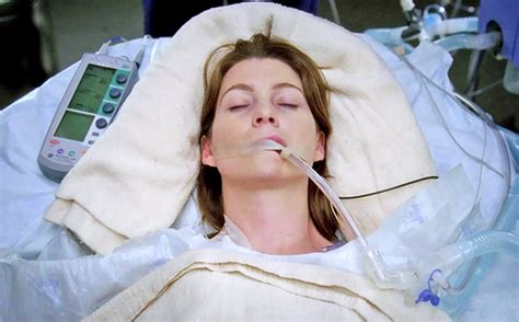 Ferry Boat Crash Episode by Grey S Anatomy 20 Defining Moments Of Its 10