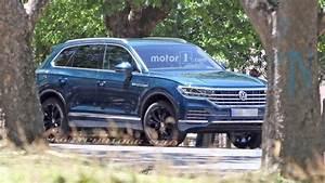 Tiguan Hybride 2018 : vw touareg iii 2018 2025 auto titre ~ Medecine-chirurgie-esthetiques.com Avis de Voitures