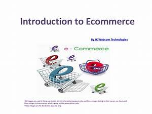Ecommerce Website Development, E commerce Business ...