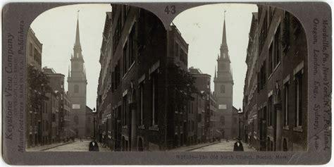 File:The Old North Church, Boston, Mass. (Boston Public ...