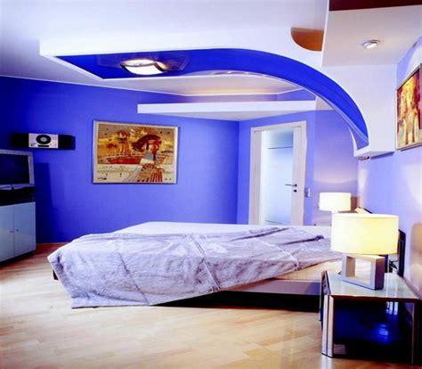 relaxing colors home design