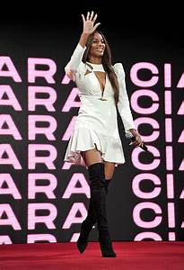 Ciara, At, Beautycon, Festival, 2019, In, Los, Angeles, 08, 10, 20, U2013, Hawtcelebs