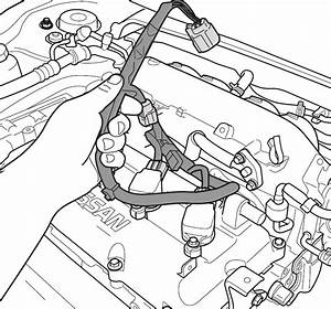 Serpentine Belt Replacement Diagram For 96 Nissan Altima