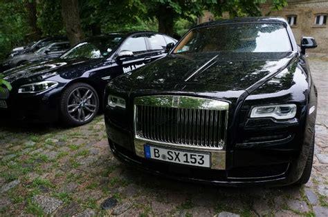 Psprobefahrt Mit Sixt Luxury Cars