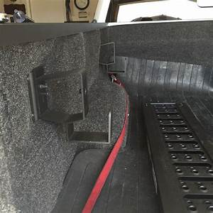 Custom Ramp Mount In Bed - Ford F150 Forum