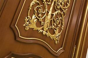 Wooden safety doors - custom made – wooden - handicraft