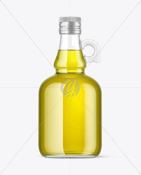 We frankly couldn't stop and limit the selection of bottle mockup template with 5 categories since there are still so many design templates. 250ml Antique Green Glass Olive Oil Bottle Mockup - 250ml ...