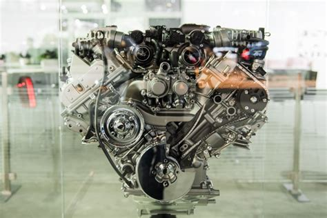 Cadillac Engine by Blackwing Vs Northstar Which Cadillac Engine Name Do You