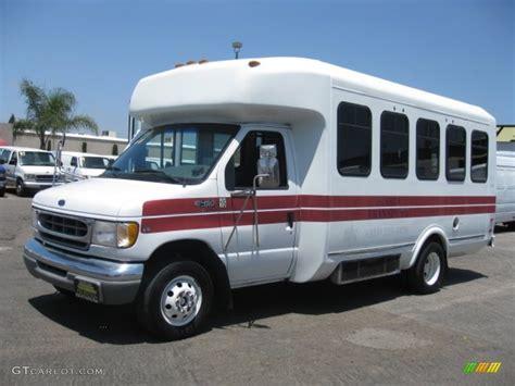ford  cutaway bus
