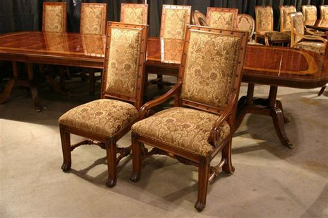 upholstered dining room chairs with nailhead trim 187 home