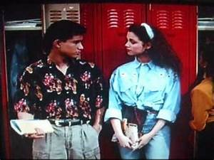 Slater And Jessie Saved By The Bell-The 7 Things i Hate ...