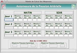 Fiche Automesure Tensionnelle : via menu contextuel click droit selon 2 proc d s ~ Medecine-chirurgie-esthetiques.com Avis de Voitures
