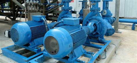 Different Types Of Centrifugal Pumps And Their