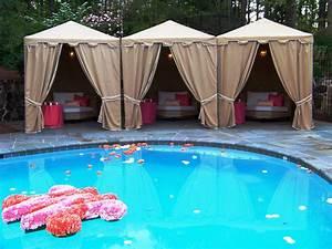 Swimming Pool Dekoration : 20 pool wedding decoration ideas to try on your wedding ~ Sanjose-hotels-ca.com Haus und Dekorationen