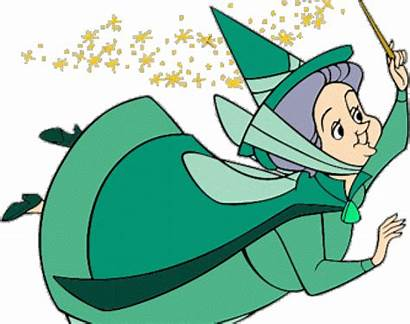Sleeping Fairy Beauty Godmother Clipart Transparent Fauna
