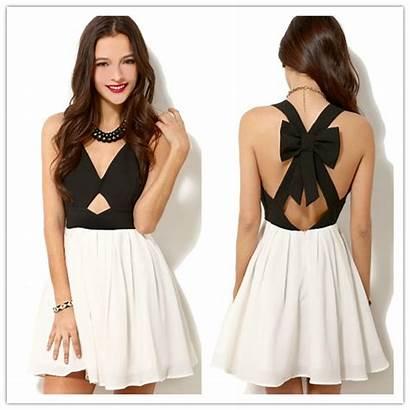 Dresses Chiffon Lovelywholesale Wholesale Bow