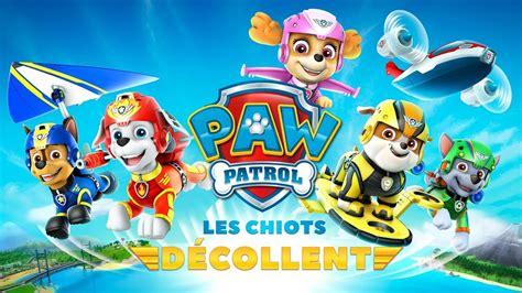 Paw Patrol Pat'patrouille