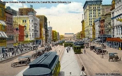 Service New Orleans by New Orleans Service Cars