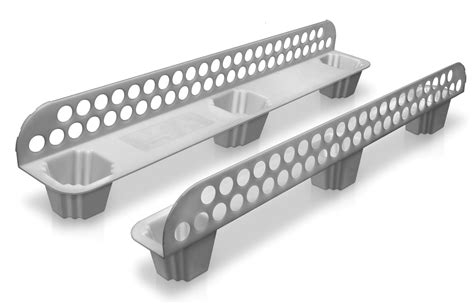 collapsible crate optiledge pallets