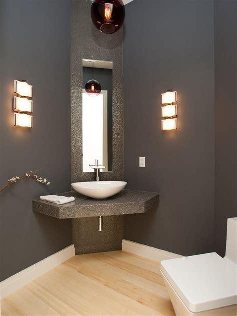 35 Small Bathroom Design Ideas To Maximize Space  Ideas 4