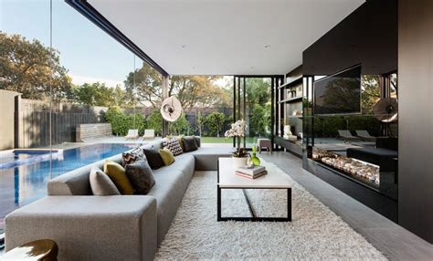 heritage house home interiors a contemporary addition for a heritage home in melbourne
