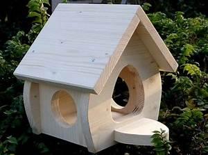Vogelhaus Selber Bauen Kinder : vogelhaus futterhaus junior jetzt zum sparpreis ~ Orissabook.com Haus und Dekorationen