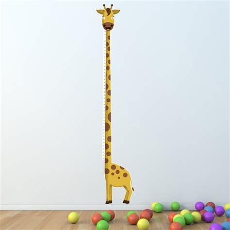 giraffe growth chart growth chart buymodernbaby 1218
