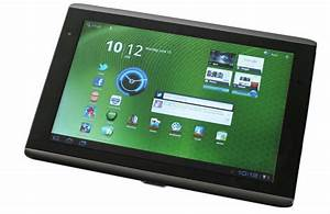 Acer Iconia A500 Receives Clockworkmod Recovery And Ported