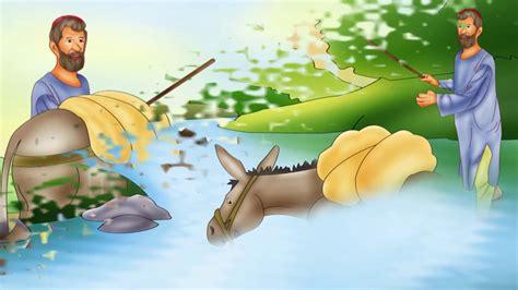 Cartoon Kahani For Kids In Urdu