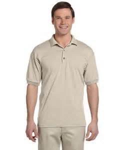 Greenlight Classic Polo Grey gildan g880 dryblend 50 50 jersey knit polo shirt