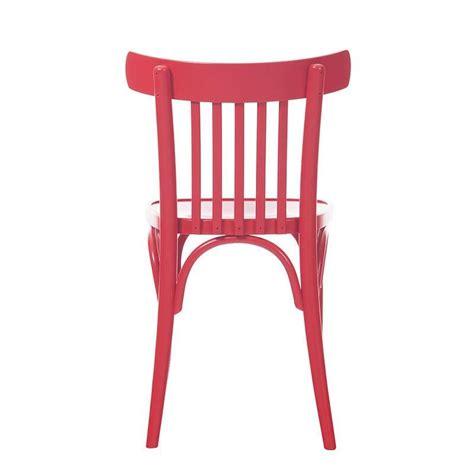 chaise bar 4 pieds chaise de brasserie en bois 763 4 pieds tables