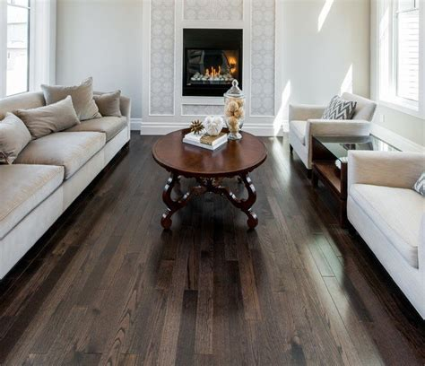 Stained Timber Flooring Vs Natural Timber Flooring