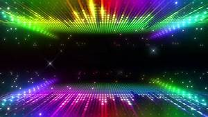 LED Disco Wall Stock Footage Video 3644240 Shutterstock
