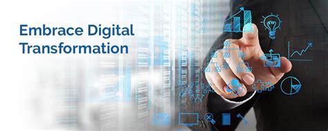 level     digital transformation journey