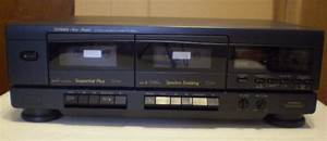 Fisher Crw9225 Cassette Deck - Fisher Gallery
