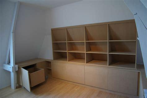 meuble en mdf finition naturel trappes st samson la poterie 60 atelier de decoration