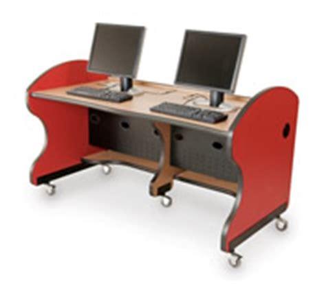 computer training room desks innovative training room furniture