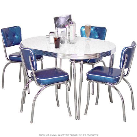 designer diamond  dinette set buy   home retro kitchen tables kitchen dinette