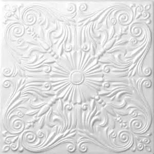 r 139 styrofoam ceiling tile 20x20