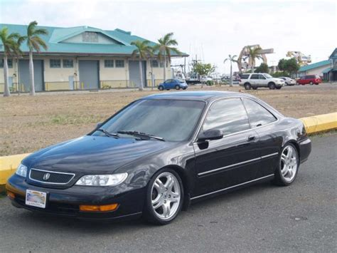 how cars work for dummies 1999 acura cl auto manual 1999 acura cl information and photos momentcar