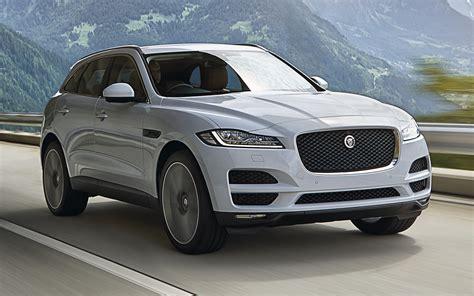 Jaguar Car : Jaguar F-pace (2016) Uk Wallpapers And Hd Images