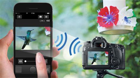 camera connect consumer home office canon latin america